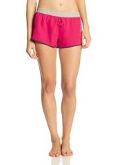 Steve Madden Women's Satin Short