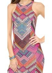 Mara Hoffman High Slit Maxi Dress