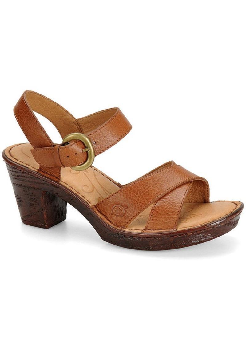 Shoes Born Flats