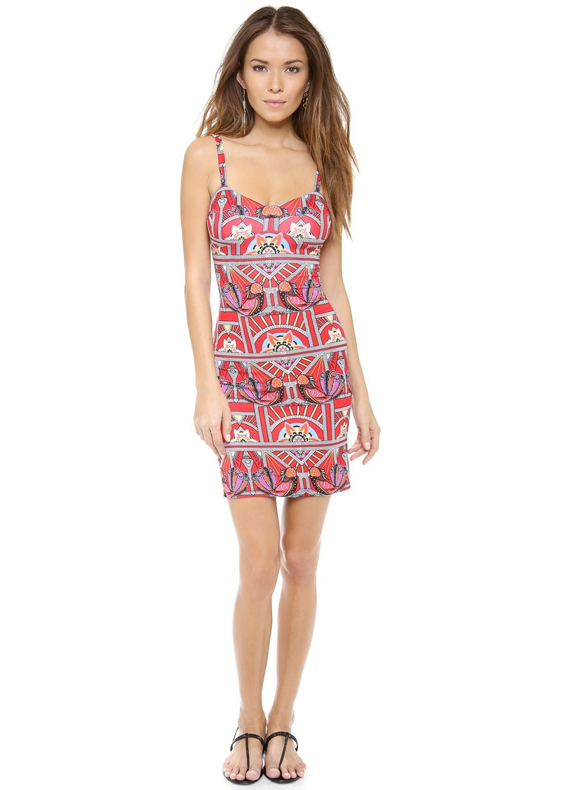 Mara Hoffman Ananda Mini Dress