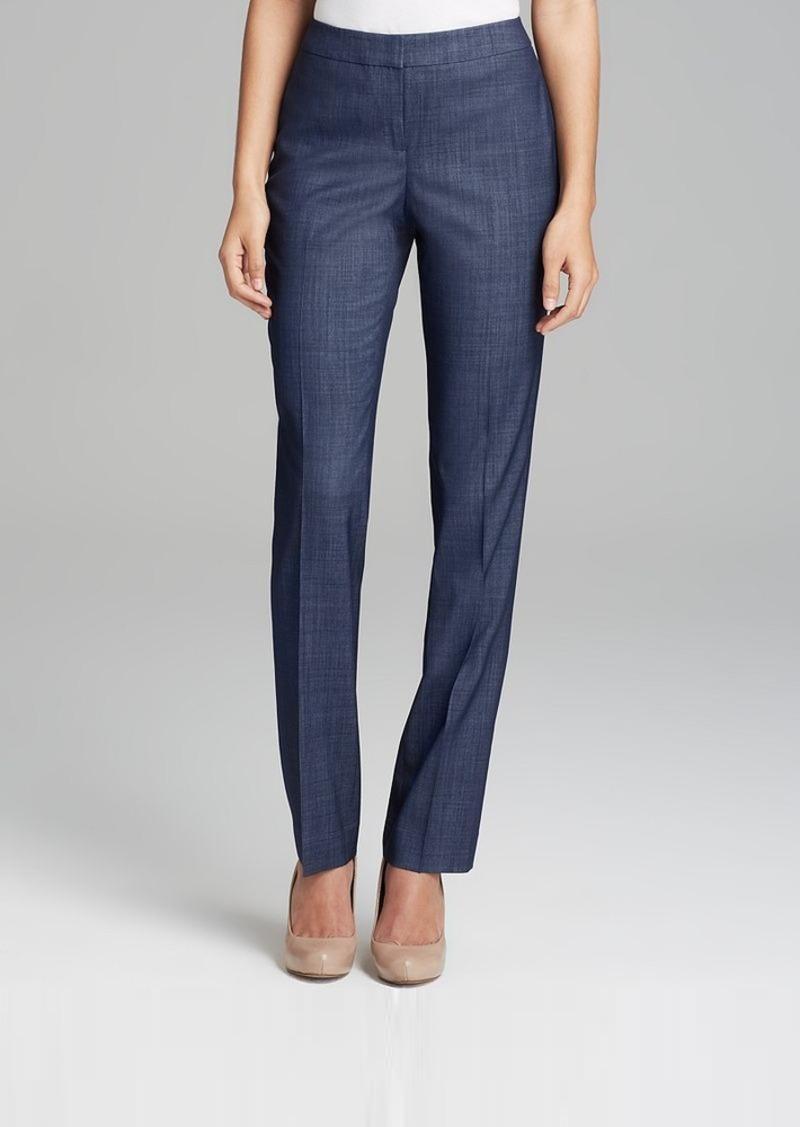 Lafayette 148 New York Barrow Pants