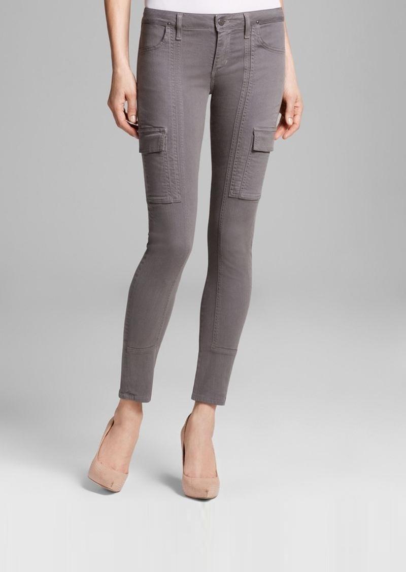 Citizens of Humanity Jeans - Alden Cargo Skinny in Eucalyptus
