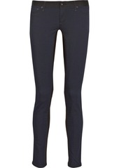 AG Adriano Goldschmied AG Jeans The Riely mid-rise skinny jeans