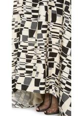 Lela Rose Ball Skirt