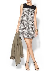 Joie Floreal Dress