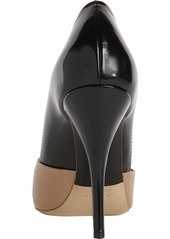 Lanvin Colorblock D'Orsay Pump