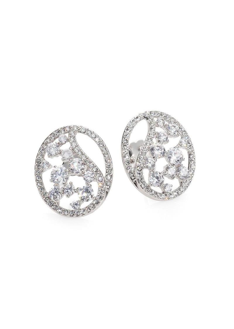 Adriana Orsini Celestial Stud Earrings
