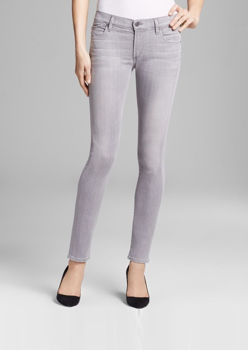 Citizens of Humanity Jeans - Avedon Ankle Skinny in Pretender
