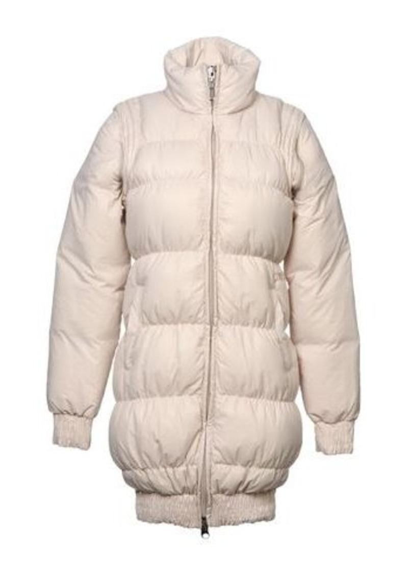 C'N'C' COSTUME NATIONAL - Down jacket
