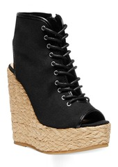 Steve Madden Women's Holiday Platform Wedge Sandals