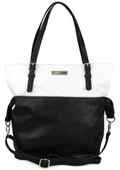 Kenneth Cole Reaction Three-in-One Convertible Tote