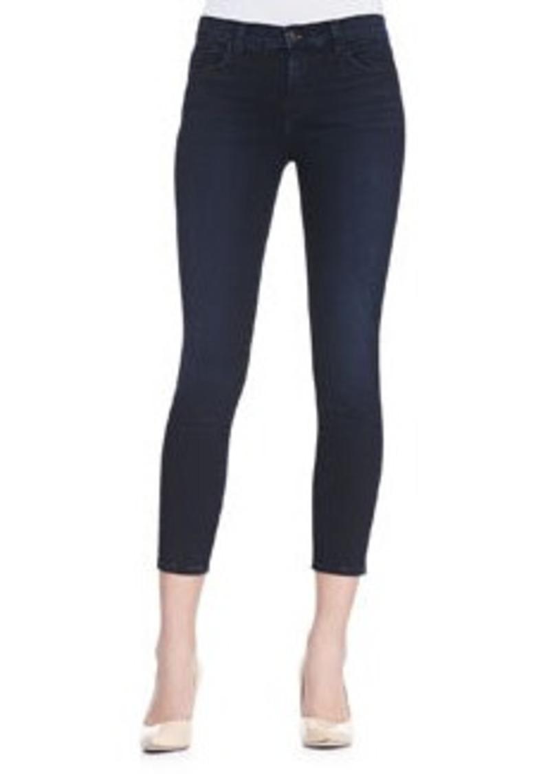 J Brand Maria Malta High-Rise Jeans   Maria Malta High-Rise Jeans
