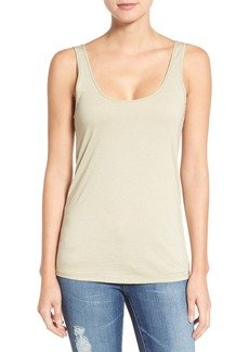 AG 'Isla' Cotton Tank