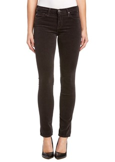 AG Jeans AG Jeans The Prima Charcoal Cord...