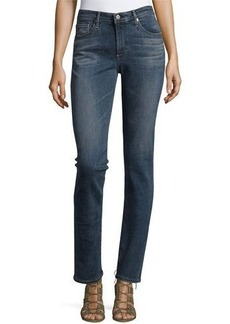 AG The Harper Essential Straight Skinny Jean