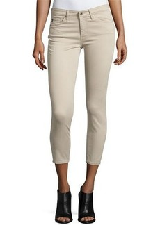 AG The Prima Cigarette Crop Pants
