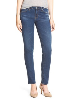 AG 'The Stilt' Cigarette Leg Jeans (7 Year Showcase)