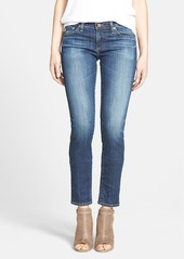 AG 'The Stilt' Cigarette Leg Stretch Jeans (Eleven Year Intrigue) (Nordstrom Exclusive)