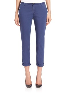 AG Tristan Cropped Pants
