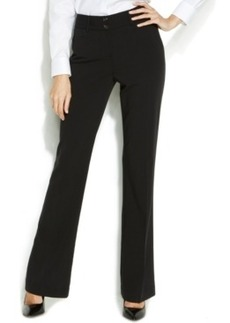Alfani Classic Fit Two-Button Trousers