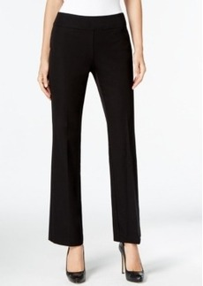 Alfani Petite Pull-On Trousers, Only at Macy's