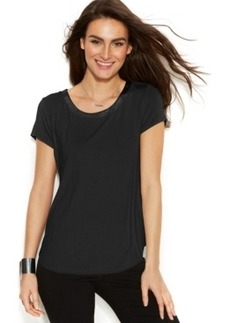 Alfani High-Low T-Shirt