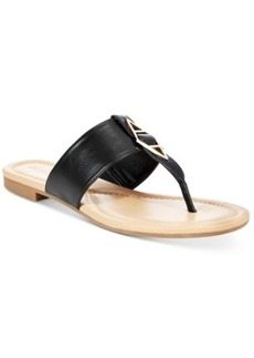 Alfani Women's Herrly Flat Sandals, Only At Macy's Women's Shoes