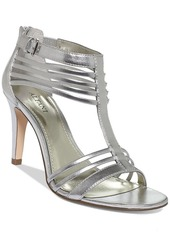 Alfani Women's Lumi Strappy Evening Sandals