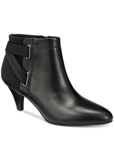 Alfani Women's Vandela 2 Ankle Booties, Only at Macy's Women's Shoes