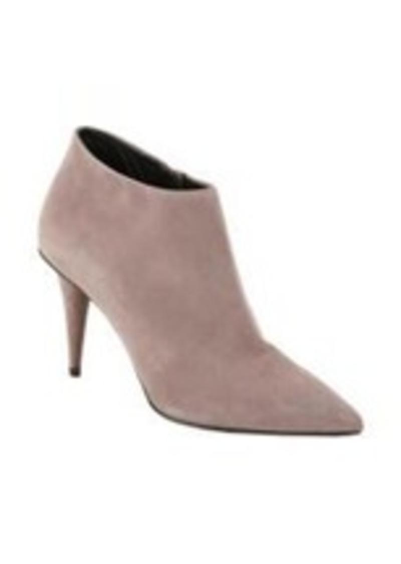 Giuseppe Zanotti Point-Toe Ankle Boots