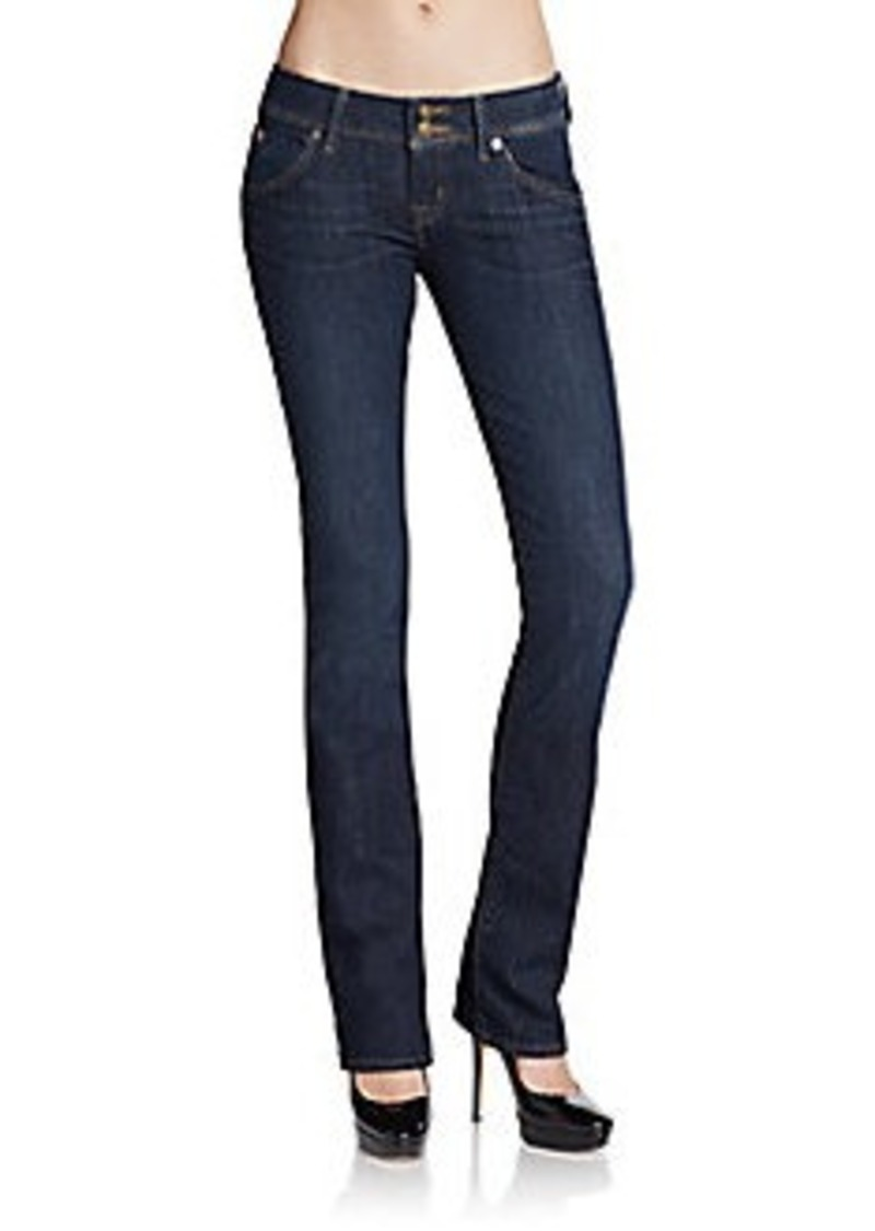Hudson Jeans Hudson Baby Bootcut Jeans