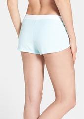 Betsey Johnson Baby Terry Shorts
