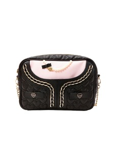 BETSEY JOHNSON Be My Baby Shoulder Bag
