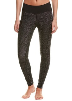Betsey Johnson Betsey Johnson Printed Crop Legging