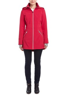 Betsey Johnson Betsey Johnson Soft Shell Jacket