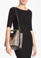 Betsey Johnson Bucket Bag