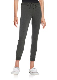 BETSEY JOHNSON Cropped Jogger Pants