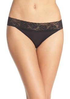 Betsey Johnson 'Forever Perfect' Hipster Briefs (5 for $35)