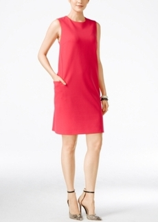 Betsey Johnson Sleeveless Shift Dress