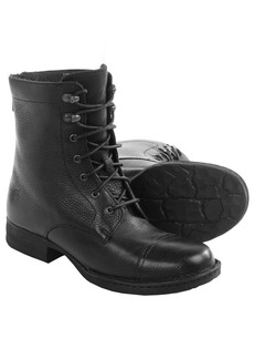 Born Kelisa Lace Boots - Leather (For Women)