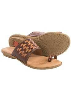 Born Salla Leather Sandals (For Women)