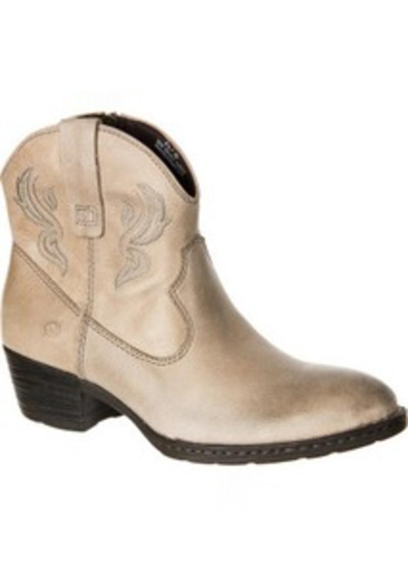 Born Shoes Riven Boot - Women's