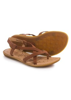 Born Taj Strappy Sandals - Leather (For Women)