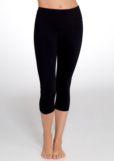 Calvin Klein + Performance Inspire Compression Waist Leggings