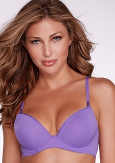 Calvin Klein + Seductive Comfort Customized Lift Push-Up Bra