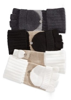 Calvin Klein Flip Top Gloves