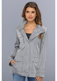 Calvin Klein Hooded Flap-Pocket Anorak CW446353
