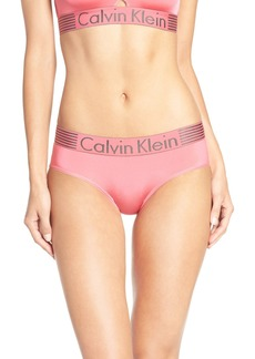 Calvin Klein 'Iron Strength' Hipster Briefs