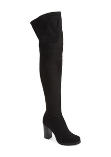 Calvin Klein 'Bisma' Over the Knee Boot (Women) (Nordstrom Exclusive)