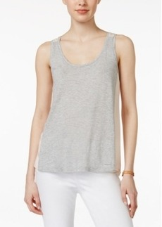 Calvin Klein Jeans Colorblocked Tank Top